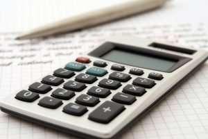 Calculez les impôts