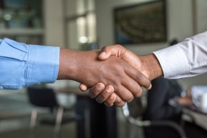 compromis de vente immobilier chez un notaire