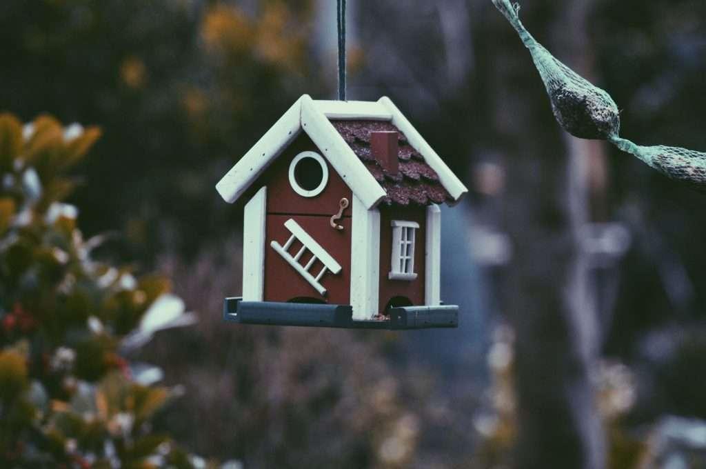 maison dans la première étape de l'achat immobilier