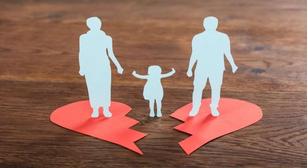 combien coûte un divorce difficile