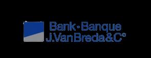 Van Breda logo