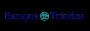 Triodos Banque Logo