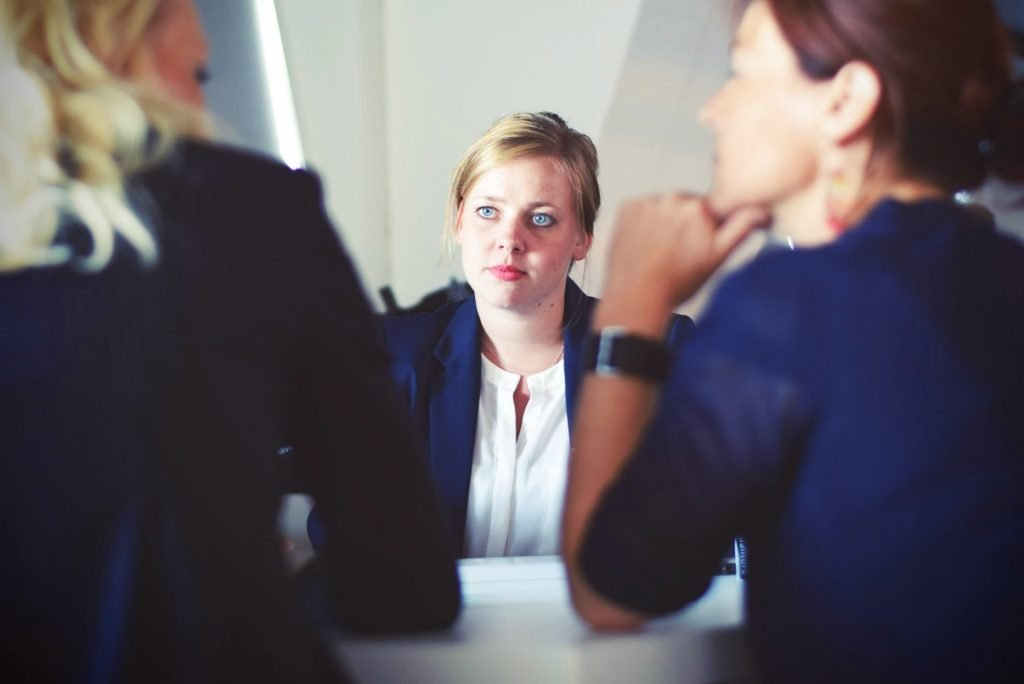 demande crédit hypothécaire entrevue