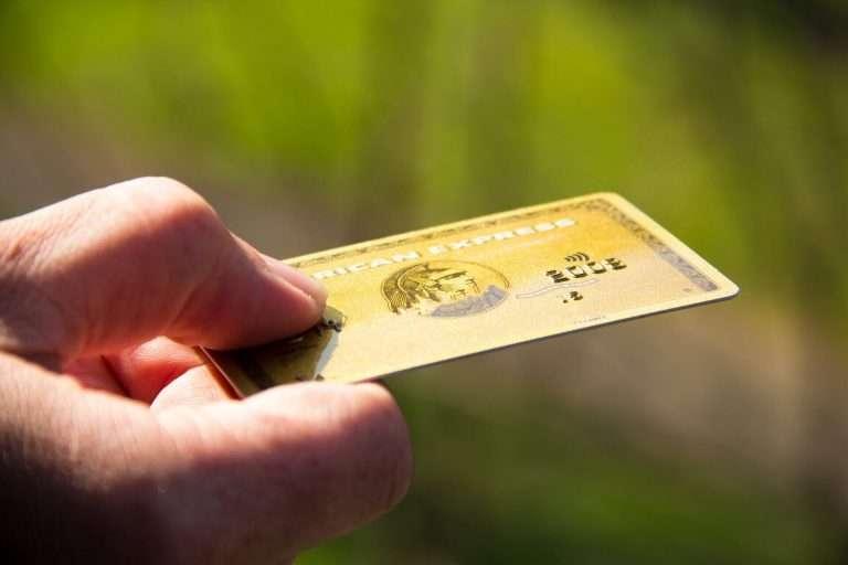 carte de crédit american express