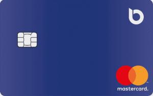MasterCard Bitwala