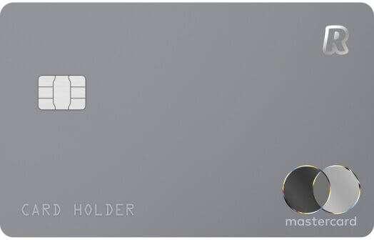 Mastercard Revolut Premium