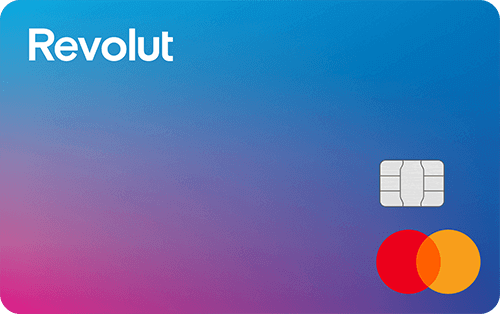 Mastercard Revolut prepayée