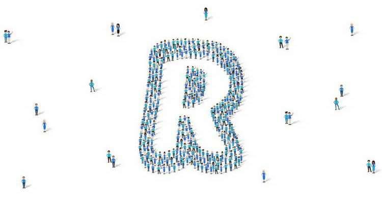 logo néobanque Revolut