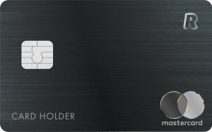 carte de crédit Mastercard Revolut Metal