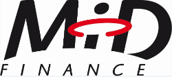 MidFinance Logo
