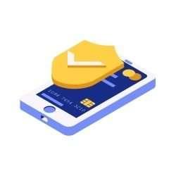 Signe Application qui va avec le compte bancaire
