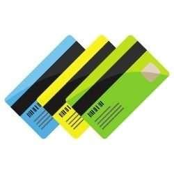 carte de crédit supplémentaire