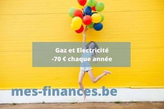 gaz et électricité moins cher