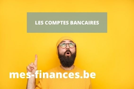 titre les comptes bancaires