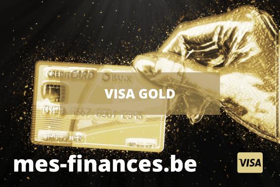 visa gold