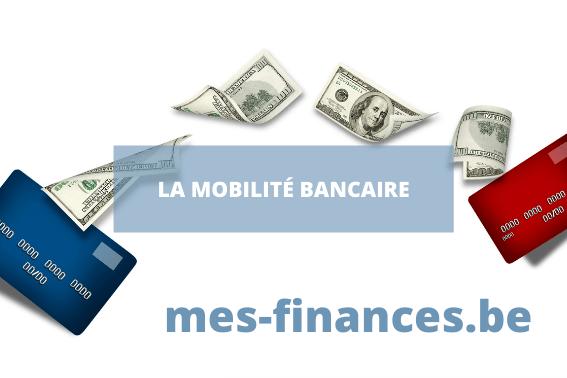 La Mobilité bancaire - titre