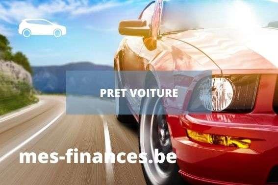 prêt voiture-titre