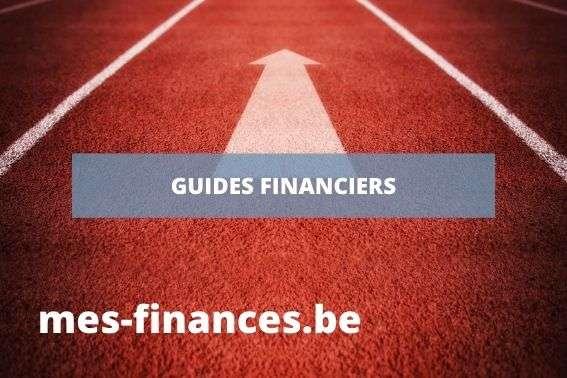 guides financiers