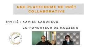 zoom sur une plateforme de prêt personnel collaborative - mozzeno