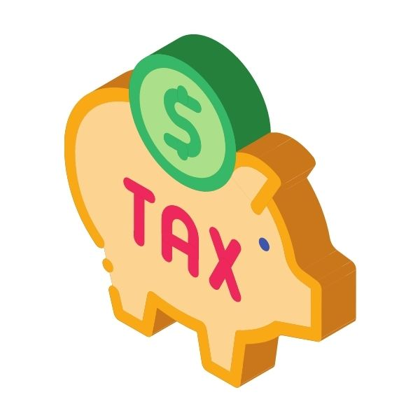 taxe sur l'épargne