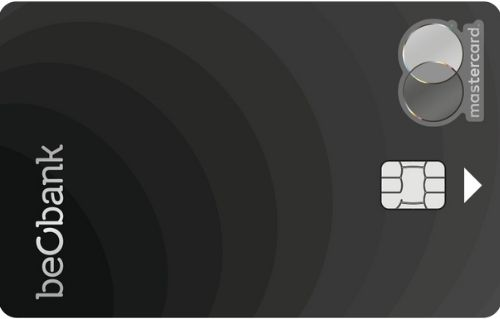 Elite Travel Mastercard Beobank Metal