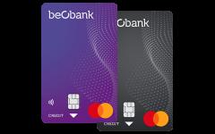 beobank extra Mastercard