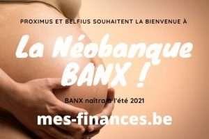 naissance de Banx