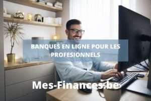 les banques en ligne pour les professionnels