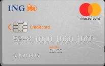 ING MasterCard